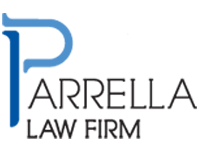 Client Logo for Parrella Law Firm