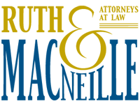 Ruth And MacNeill Logo