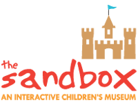 Sand Box Children's Museum logo