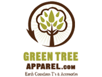 Client Logo Green Tree Apparel