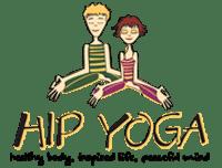 Client Logo Hip Yoga Logo