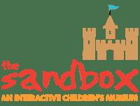 Client Logo Sand Box Children's Museum logo